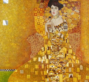 Woman-in-Gold