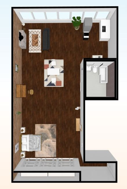 Marnie floor plan 2