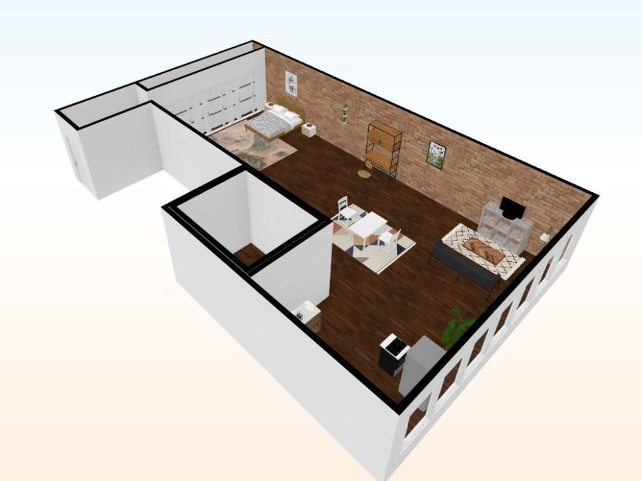 Marnie floor plan 4