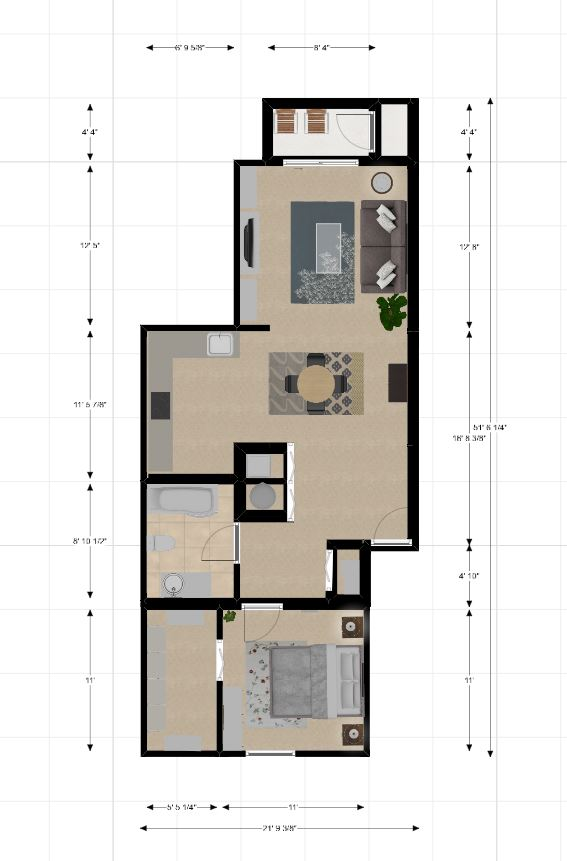 floorplan i