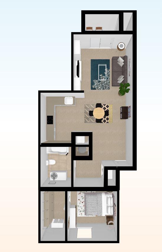 floorplan ii
