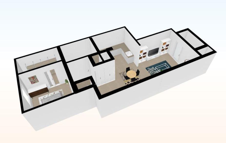 floorplan iii