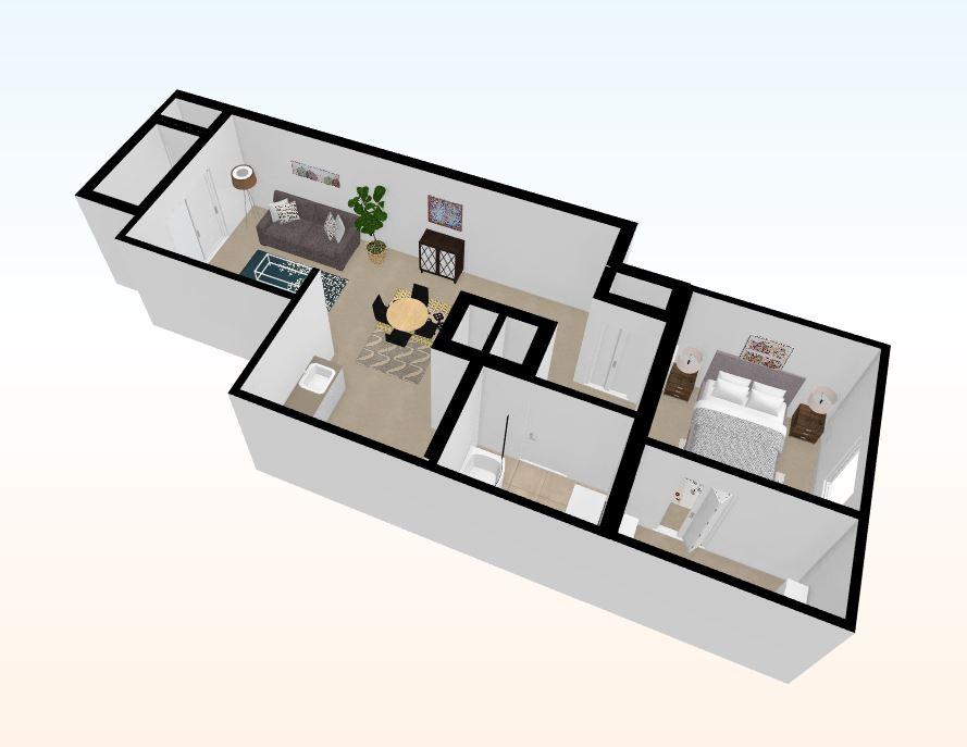 floorplan iv